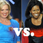 The Fashion Whip: Obama vs. Romney: What They Wear When They're Not In Suits