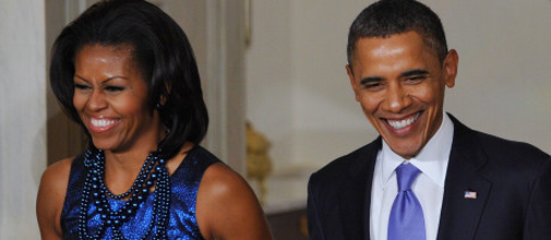 Fashion Whip: What To Wear To Your Holiday Party (At The White House Or Otherwise!)
