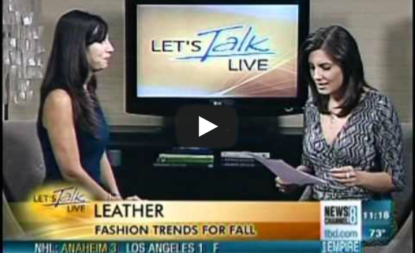 Lauren Shares The Top 5 Trends For Fall