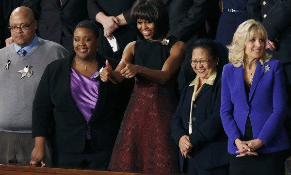 How To Shop Michelle Obama's Closet In 2014